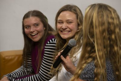 Daily Herald: 'Provo's Most Eligible' women reveal truth at 'Girls Tell All'