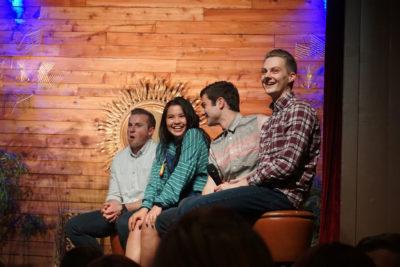Deseret News: PME creators announce winner, new show at finale event