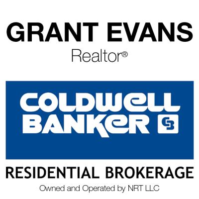 Grant Evans - Realtor