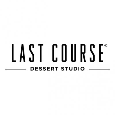 Last Course Dessert Studio