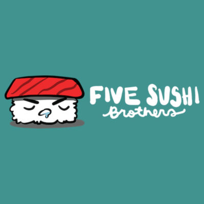 Five Sushi Brothers